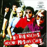 No One Knows About Persian Cats Soundtrack CD. No One Knows About Persian Cats Soundtrack