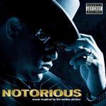 Notorious Soundtrack CD. Notorious Soundtrack