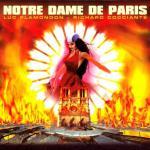 Notre Dame de Paris Soundtrack CD. Notre Dame de Paris Soundtrack