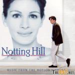 Notting Hill Soundtrack CD. Notting Hill Soundtrack