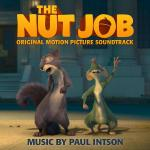 Nut Job, The Soundtrack CD. Nut Job, The Soundtrack