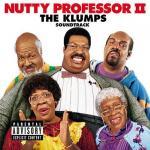 Nutty Professor 2 Soundtrack CD. Nutty Professor 2 Soundtrack