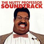 Nutty Professor Soundtrack CD. Nutty Professor Soundtrack