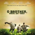 O Brother, Where Art Thou? Soundtrack CD. O Brother, Where Art Thou? Soundtrack