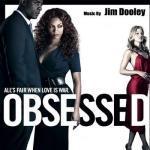 Obsessed Soundtrack CD. Obsessed Soundtrack