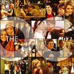 O.C. Mix 2, The Soundtrack CD. O.C. Mix 2, The Soundtrack