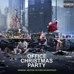 Office Christmas Party  Soundtrack CD. Office Christmas Party  Soundtrack