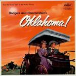 Oklahoma Soundtrack CD. Oklahoma Soundtrack