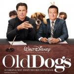 Old Dogs Soundtrack CD. Old Dogs Soundtrack