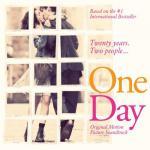One Day Soundtrack CD. One Day Soundtrack