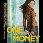 One For The Money Soundtrack CD. One For The Money Soundtrack