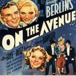 On the Avenue Soundtrack CD. On the Avenue Soundtrack