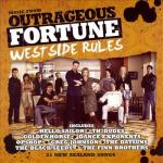 Outrageous Fortune: Westside Rules Soundtrack CD. Outrageous Fortune: Westside Rules Soundtrack
