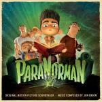 ParaNorman Soundtrack CD. ParaNorman Soundtrack