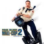 Paul Blart: Mall Cop 2 Soundtrack CD. Paul Blart: Mall Cop 2 Soundtrack