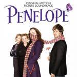 Penelope Soundtrack CD. Penelope Soundtrack