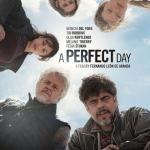 Perfect Day Soundtrack CD. Perfect Day Soundtrack