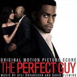 Perfect Guy Soundtrack CD. Perfect Guy Soundtrack