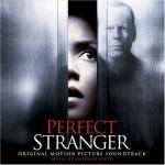 Perfect Stranger Soundtrack CD. Perfect Stranger Soundtrack
