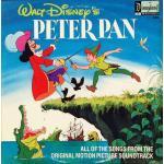 Peter Pan Soundtrack CD. Peter Pan Soundtrack