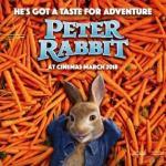 Peter Rabbit Soundtrack CD. Peter Rabbit Soundtrack