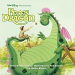 Pete's Dragon Soundtrack CD. Pete's Dragon Soundtrack