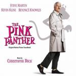 Pink Panther Soundtrack CD. Pink Panther Soundtrack