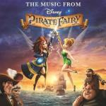 Pirate Fairy, The Soundtrack CD. Pirate Fairy, The Soundtrack