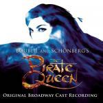 Pirate Queen Soundtrack CD. Pirate Queen Soundtrack