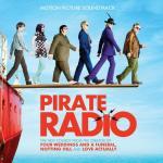 Pirate Radio Soundtrack CD. Pirate Radio Soundtrack