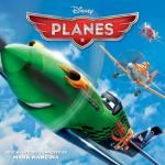 Planes Soundtrack CD. Planes Soundtrack