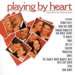 Playing By Heart Soundtrack CD. Playing By Heart Soundtrack