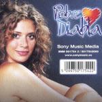 Pobre Diabla Soundtrack CD. Pobre Diabla Soundtrack