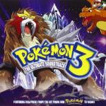 Pokemon 3: The Ultimate Soundtrack Soundtrack CD. Pokemon 3: The Ultimate Soundtrack Soundtrack