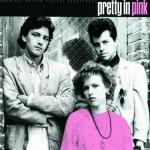 Pretty In Pink Soundtrack CD. Pretty In Pink Soundtrack