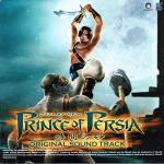 Prince of Persia: The Sands of Time Soundtrack CD. Prince of Persia: The Sands of Time Soundtrack