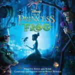 Princess and the Frog Soundtrack CD. Princess and the Frog Soundtrack