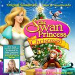 Princess Christmas Soundtrack CD. Princess Christmas Soundtrack