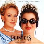 Princess Diaries Soundtrack CD. Princess Diaries Soundtrack