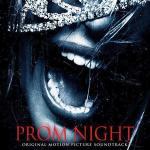 Prom Night Soundtrack CD. Prom Night Soundtrack