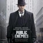 Public Enemies Soundtrack CD. Public Enemies Soundtrack
