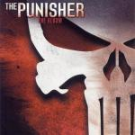 Punisher Soundtrack CD. Punisher Soundtrack
