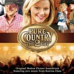Pure Country 2: The Gift Soundtrack CD. Pure Country 2: The Gift Soundtrack