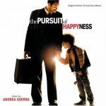 Pursuit of Happyness, The Soundtrack CD. Pursuit of Happyness, The Soundtrack