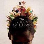 Queen of Katwe Soundtrack CD. Queen of Katwe Soundtrack