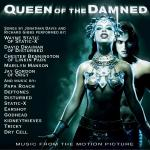 Queen of the Damned Soundtrack CD. Queen of the Damned Soundtrack
