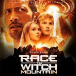 Race to Witch Mountain Soundtrack CD. Race to Witch Mountain Soundtrack