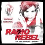 Radio Rebel Soundtrack CD. Radio Rebel Soundtrack