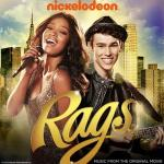 Rags Soundtrack CD. Rags Soundtrack