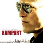 Rampart Soundtrack CD. Rampart Soundtrack